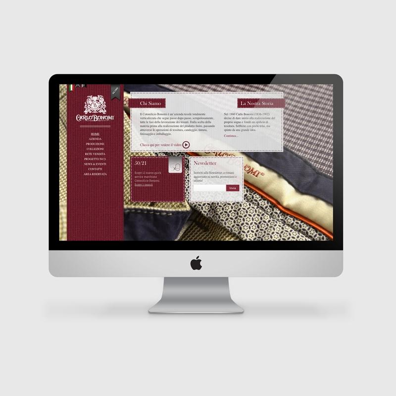 creazione siti web gallarate
